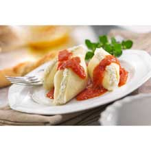 Jumbo Cheese Stuffed Shells