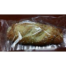 Chicken Spinach and Artichoke Pretzel Melt