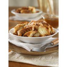 Harvest Bread Pudding
