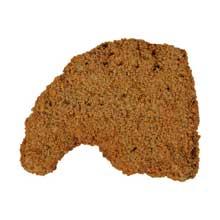 Breaded Pork Pattie