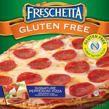 Thin and Crispy Pepperoni Pizza