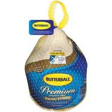 Whole Turkey 14 to 16 Pound