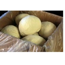 Whole Wheat Pizza Dough Ball