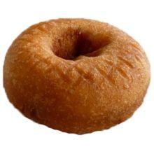 Individually Wrapped Plain Donut