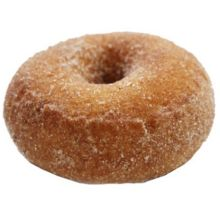 Individually Wrapped Cinnamon Donut