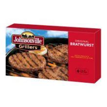 Original Bratwurst Patty