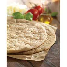 Ancient Grains Pizza Crust