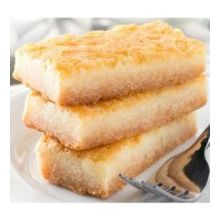 20 Cut Decadent Butter Bar