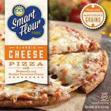 Classic Cheese Frozen Pizza