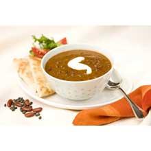 Makhni Dal Vegetable Blend