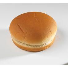 Sliced Whole Grain Hamburger Bun