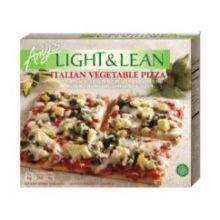 Light and Lean Single Serve Italian Vegetable Pizza