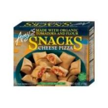 Cheese Pizza Snacks