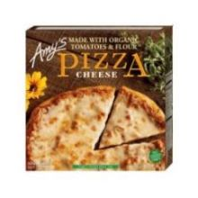 Single Serve Cheese Pizza