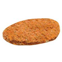 Spicy Breaded Chicken Patty