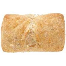 Whole Grain Ciabatta Bites