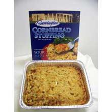 Homestyle Cornbread Stuffing