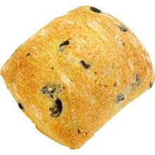Olive Bread Roll