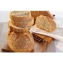 Organic Multigrain Loaf