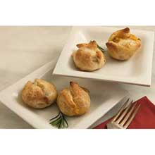 Lobster Scampi Puff