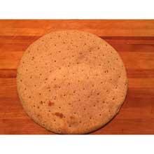 Organic Originale Pizza Crust 12 inch