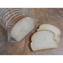 Non Branded Seedless Rye Bread