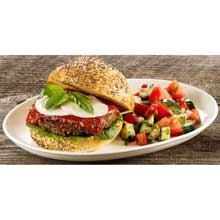 Bulk Hearty Hemp Burger