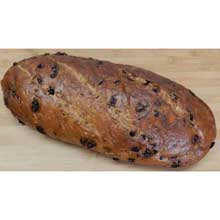 Breakfast Bread With Cranberry Dough 37 Ounce