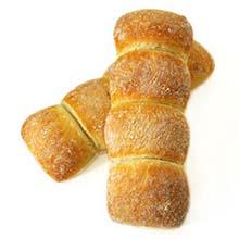 Ciabatta Cluster Bread