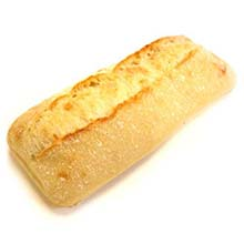 Ciabatta Corta Bread