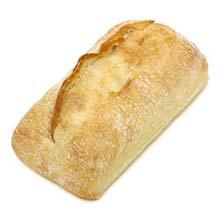 Ciabatta Piccola Bread