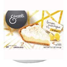 Singles Lemon Meringue Pie