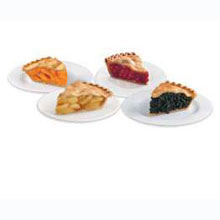 Chef Pierre Pre Baked Fruit High Pie - Variety Pack 10 inch