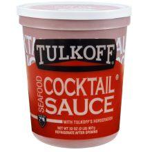 Tulkoff Cocktail Sauce