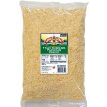 Land O Lakes Shredded Parmesan Cheese 2 Pound