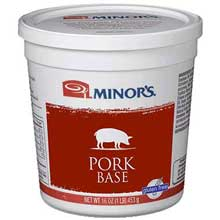 Nestle Minors Pork Base 1 Pound