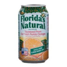 Growers Orange Fruit Juice