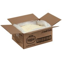 Kraft Grated Parmesan Cheese - Bag in Box 5 Pound