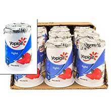 Yoplait Light Yogurt