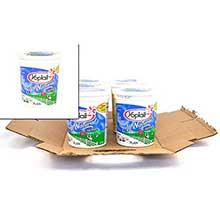Yoplait Fat Free Plain Yogurt