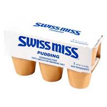 Conagra Swiss Miss Butterscotch Pudding 3.5 Ounce