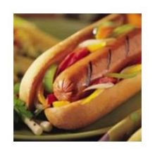 Kahns 8 To 1 Beef Frank Hot Dog 6 Pound