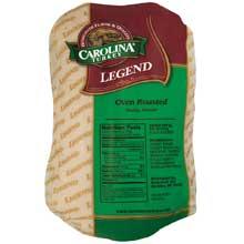 Carolina Legend Turkey Breast