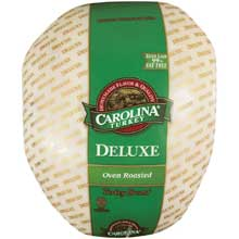 Carolina Deluxe Oven Roasted Skinless Turkey Breast