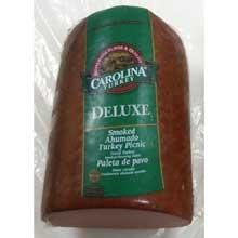 Carolina Deluxe Deli Cured Picnic Turkey