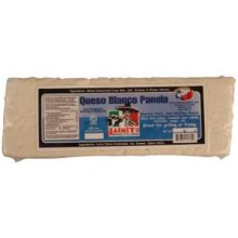 Barra Queso Blanco Panela Cheese Mfg 03480