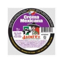 Mexicana Crema Cheese