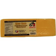 Cheesemakers Suave Yellow Queso Cheese