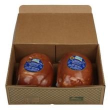 Gold Medal American Heartland Natural Juice Whole Boneless Smoked Ham