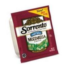 Sorrento Part Skim Mozzarella Cheese